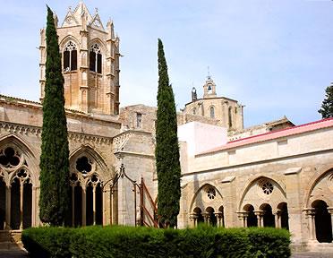 Monestir de Santa Mariade Vallbona