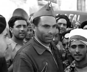 Durruti, 1936