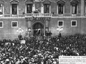 6 d'octubre de 1934, Proclamació de l'Estat Català Mundo gráfico. 17/10/1934