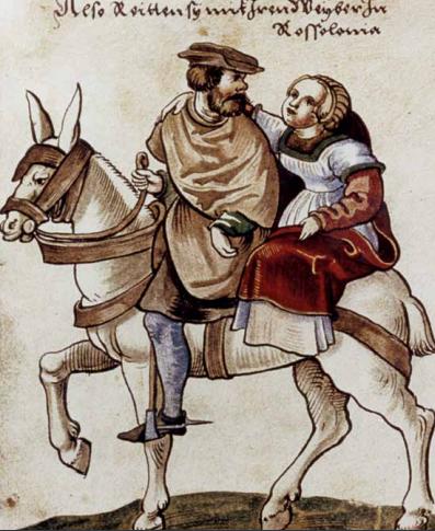 "De la portada del llibre  ""El regreso de Martín Guerre"" d'editorial Akal"