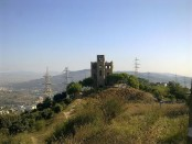 Castell de Torre Baró - Font: wikipedia