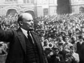 "Imatge: Williams, Albert Rhys, 1883-1962 del llibre: ""Through the Russian Revolution"""
