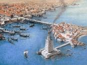 Reconstrucció d'Alexandria