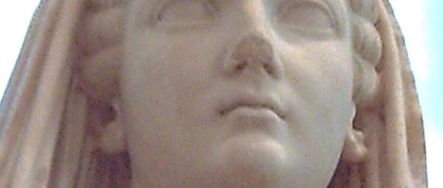 Lívia Drusil·la, Segle I d.C