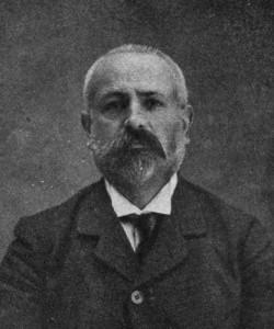 Francesc Ferre i Guàrdia, font: Fundació Ferrer i Guàrdia.