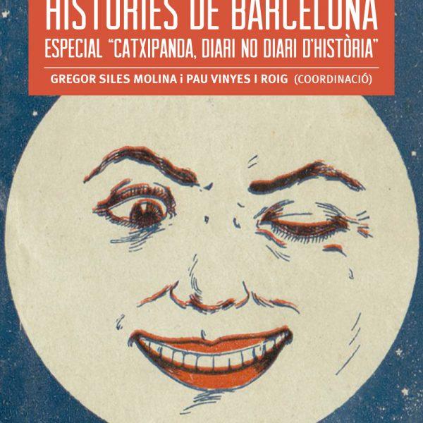 """Compra el llibre """"Històries de Barcelona"""""""
